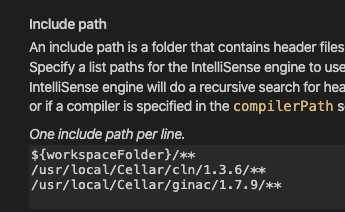 c-include-path